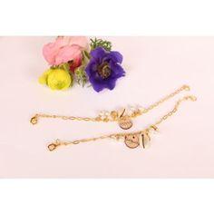 Βάπτιση Bobby Pins, Hair Accessories, Bracelets, Gold, Beauty, Jewelry, Fashion, Moda, Jewlery