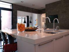 Elegant kitchen ♡