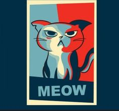 Vote For Grumpy.