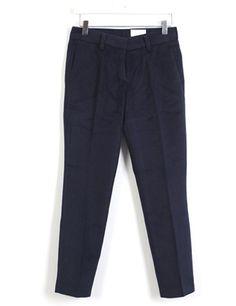 셀린슬랙스,pants