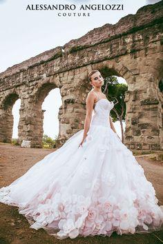 Alessandroangelozzicouture Weddingdress Weddingdress2017 Abitidasposa Wedding 2017 2016 Dresses