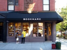 marc jacobs nyc, bookmarc book store
