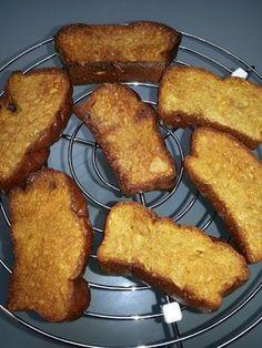 Fette Biscottate Dukan