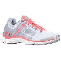 Under Armour Micro G Split II - Women's - Running - Shoes - Aluminum/Neo Pulse/Steel/Aluminum