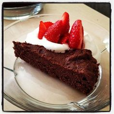 Brownies - LCHF - Norwegian recipe --- give me a shout if you need translation :0)