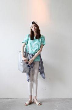 cheesedal.co.kr  #Kpop #style #fashion