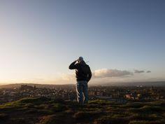 Arthur's Seat Edimburgo a tus pies - walking Edinburgh blog in Spanish / en Espanol