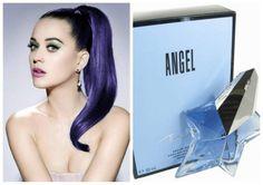 perfume predileto da Katy Perry