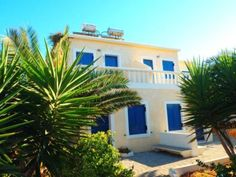 Apartments rental on Crete Greece Apartments on Crete Greece Apartments, Rental Apartments, Island, Mansions, House Styles, Home Decor, Decoration Home, Room Decor, Islands