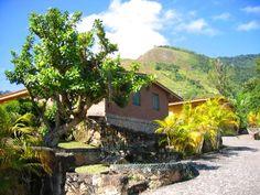 Posada Pueblo Pequeño - Caripe - Estado Monagas - Venezuela