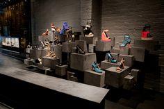 pierre hardy shoe store opens in NYC