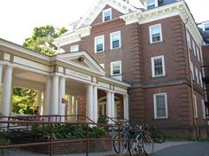 Gillett House Smith College
