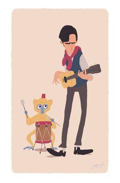 Brilliant Draw A Glass Ideas. Exquisite Draw A Glass Ideas. Character Poses, Character Concept, Character Art, Concept Art, Character Illustration, Illustration Art, Girl Artist, Art Girl, Street Musician