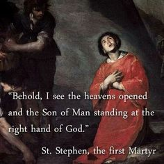 Image result for martyr quotes saint