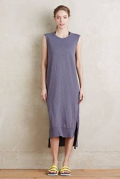 Tidal Midi Dress