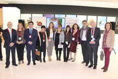 La Red de Juderías de España destaca en Fitur el interés creciente de su oferta cultural en el extranjero - http://diariojudio.com/noticias/la-red-de-juderias-de-espana-destaca-en-fitur-el-interes-creciente-de-su-oferta-cultural-en-el-extranjero/150793/