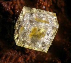 Natropharmacoalumite from Andalucia, Spain