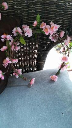 Cherry Blossom Headwreath