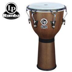 NEW! LP Rumba Djembe (LP632-MOCHA) - Mocha Finish by Latin Percussion. $159.00. NEW! LP Rumba Djembe (LP632-MOCHA) - Mocha Finish. Save 68% Off!