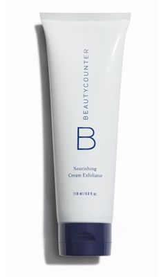 <p>This gentle yet super-effective exfoliating cleanser sweeps away impurities to uncover fresh, radiant skin. Non-abrasive jojoba beads help slough off dry skin, while organic coconut oil and aloe soothe and hydrate.</p>
