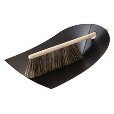Dustpan + Broom
