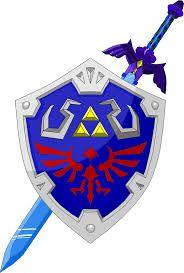Who remembers Zelda