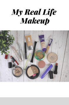 real life makeup Makeup Swatches, Makeup Dupes, Beauty Makeup, Natural Mascara, All Natural Makeup, Beauty Care, Beauty Hacks, Beauty Tips, Makeup For Teens