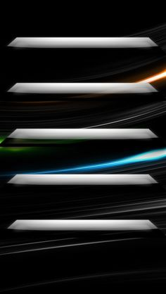 !!TAP AND GET THE FREE APP! Shelves Homescreens Black Stripes Abstract Simple Lights HD iPhone 5 Wallpaper