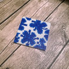 Inspired Rörstrands Mon Amie design hama beads by pys82
