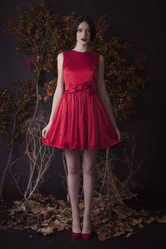 Vestido Phoenix - Comprar en Lulu Martins