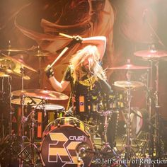 Robert Sweet-Stryper.........