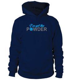 # I've got the powder .  Ski, Piste, Skipiste, Skiurlaub, Winterurlaub, Wintersport, Skihase, skiing, winter sports, skiing, snow, neige, nieve, snowboard, snowboarding