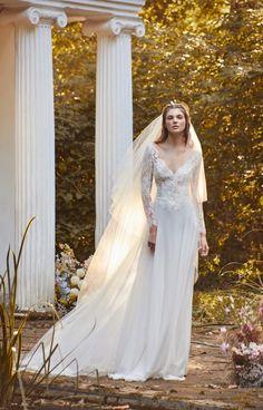 Fanny / Nora Sarman Bridal