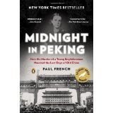 My review for this book can be found here: https://mainemuse.wordpress.com/2015/07/07/murder-in-peking/