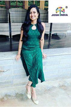 Latest Designs Shine gren  color Kurty for WomenFor order Whatsapp us on +91-9662084834#Designslatest #Designspartywear #Neckdesignsfor #Sleevesdesignfor #Designslatestcotton #Designs #Withjeans #Pantsdesignfor #Embroiderydesign #Handembroiderydesignsfor #Designslatestparty wear #Designslatestfashion #Indiandesignerwear #Neckdesignslatestfashion #Collarneckdesignsfor #Designslatestcottonprinted #Backneckdesignsfor #Conner #Mirrorwork #Boatneck Latest Kurti Design INDIAN DESIGNER LEHENGA CHOLI PHOTO GALLERY  | I.PINIMG.COM  #EDUCRATSWEB 2020-07-08 i.pinimg.com https://i.pinimg.com/236x/48/b4/3d/48b43d03ce52458f9e45da63fb89e120.jpg