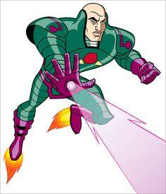 Lex Luthor, Man Of Steel, Superman, Best Friends, Joker, Fictional Characters, Beat Friends, Bestfriends, The Joker