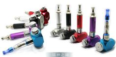 2014 new e cigarette
