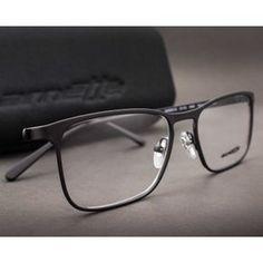ed682e080 O Óculos de Grau Masculino Arnette Woot! S AN6116 696-53 modelo quadrado  feito