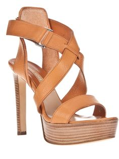 I need these Michael Kors sandals stat!!