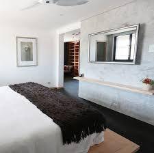 Image result for concrete wallpaper room