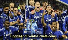 Jose Mourinho lifts his first trophy since returning to Chelsea as his side see off Tottenham in the League Cup final. Football Updates, Most Popular Sports, Capital One, Wembley Stadium, Latest Sports News, Tottenham Hotspur, 2 In, Victorious