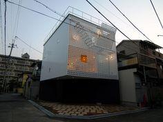 Sumikiri House,Courtesy of y+mdo