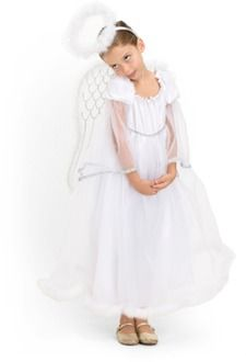 precious angel costume set things for baby lewing pinterest costumes - Kids Angel Halloween Costume