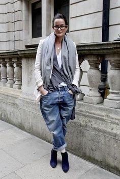 Lucy Chadwick Street Style -1