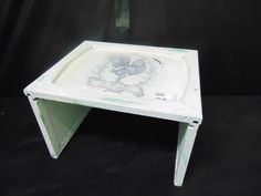 Ideal for making a statement in your home. Tray, Calm, Reading, Shop, Vintage, Furniture, Home Decor, Word Reading, Trays