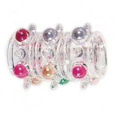 XX Penis Sleeve Ring   Penis Rings in India   Stretchy Cock Ring   Buy sex toys online on sexpiration.com
