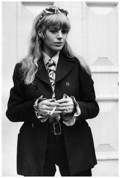 marianne, june 1967