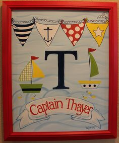 nautical baby bedding for boys - Google Search
