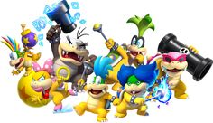 Google Image Result for http://images2.wikia.nocookie.net/__cb20121106013929/mario/images/b/b3/Koopalings,_New_Super_Mario_Bros._U.png
