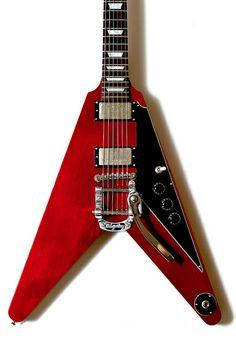Ronin Guitars Little Wing